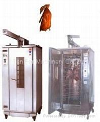 TANFAR Barbecue Machine TF-15B