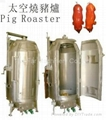 TANFAR Pig roaster