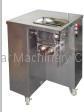 Meat cress-cross cutting machine