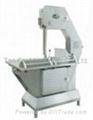 TANFAR TF-650 Bone saw