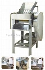 Hignh Speed Press Flour Machine