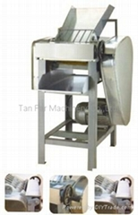 TANFAR High Speed Press Flour Machine