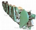TANFAR 5set roller-cutter&flour spreader noodles machine