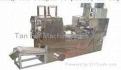 天發TF-150小型聯合制面機