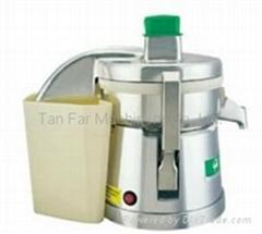 TF-4000搾汁機