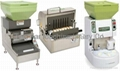 Autec brand new sushi machinery for