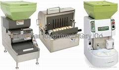 Autec brand new sushi machinery for selling
