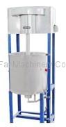 天发大型优质河粉、肠粉机组 1