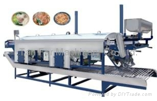 TANFAR Medium/Small Rice Noodles Making Machine 1