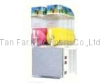 Tanfar Slush Dispenser Range