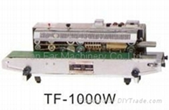TF-1000series solid-ink coding sealer