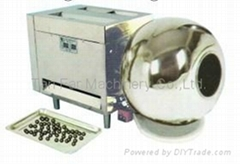 Tanfar Tilting-type Multifunction Granulating Making Machine