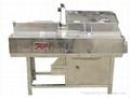 天发TF-320型大排切片机(
