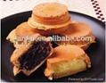 天发台式燃气红豆饼机 4