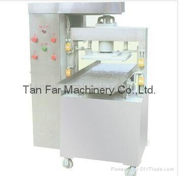 Green Bean Cake Forming Machine for Sale 2