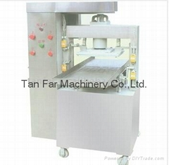 Green Bean Cake Forming Machine for Sale
