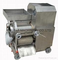 Fish Extracting Machine