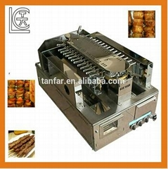 AUTO YAKITORI MACHINE (Hot Product - 1*)