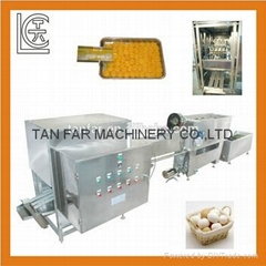 TF-5200 Egg Breaker(Egg white and Egg Yolk Separator)