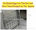 天发自动熟鸡蛋脱壳机 4