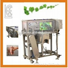 Medium Fish Belly Cutter/automatic fish belly cutting machine