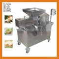 hot sale automatic coconut grinding