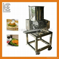 Automatic Hamburger Forming Machine for sale