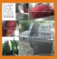 used WATANABE frozen meat cutting