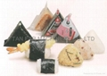 Fujiseiki ps-1800+gse-1800三角壽司飯糰成