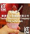 TANFAR hot sale eggette making machine for sale 4