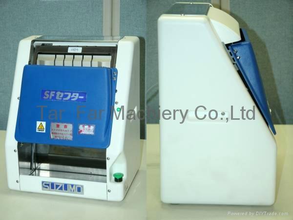 二手SUZUMO SVC-ATA自動壽司切卷機