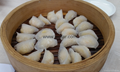 shrimp dumpling machine