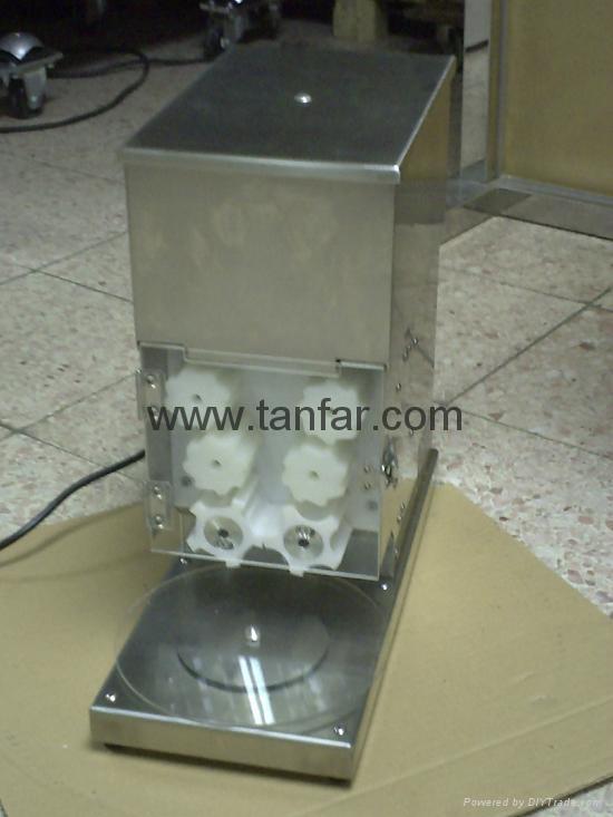 自動壽司飯糰成型機TF-1002