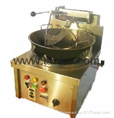 天发自动电热式/燃气加热式炒饭机 (热门产品 - 1*)
