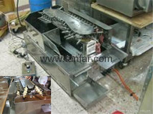 yakitori machine