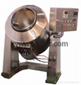 UNIVERSAL MIXING &SEASONING MACHINE