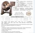 All-Purpose Mixing and Seasoning Machine