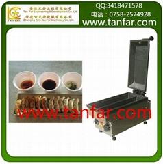 Dumpling frying machine 、Small Fried dumpling machine/Fried dumpling machine