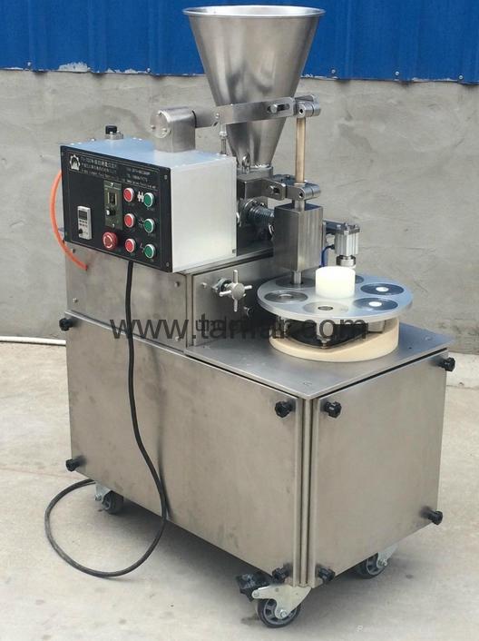 Shao Mai Forming Machine