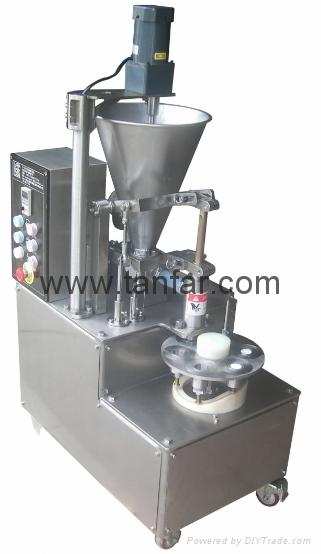 Semi Auto. SHAOMAI Forming machine