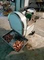 香港转盘式包子机  包子机器人 16