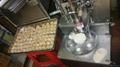 香港转盘式包子机  包子机器人 17