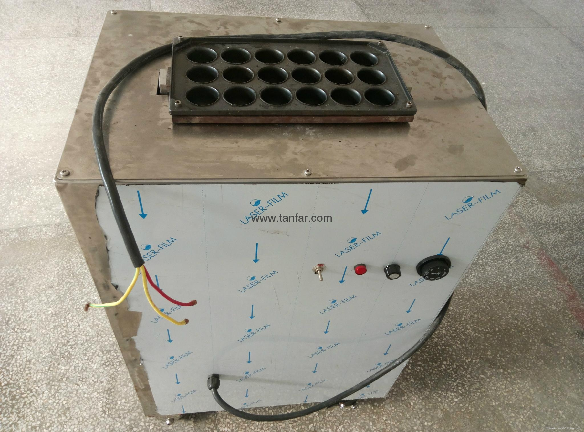 Tako Yaski Machine