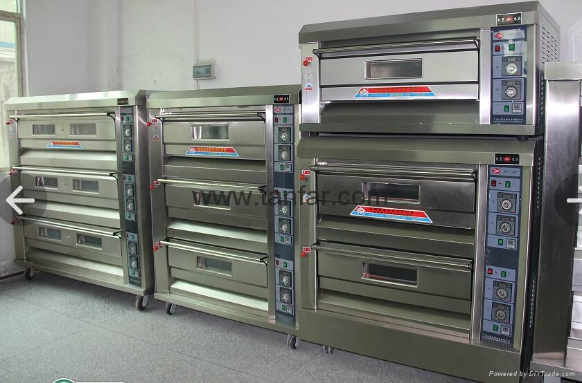 Auto.Rotating Bar.B.Q. Machine & Yakitori Machine,Satay Robots  10