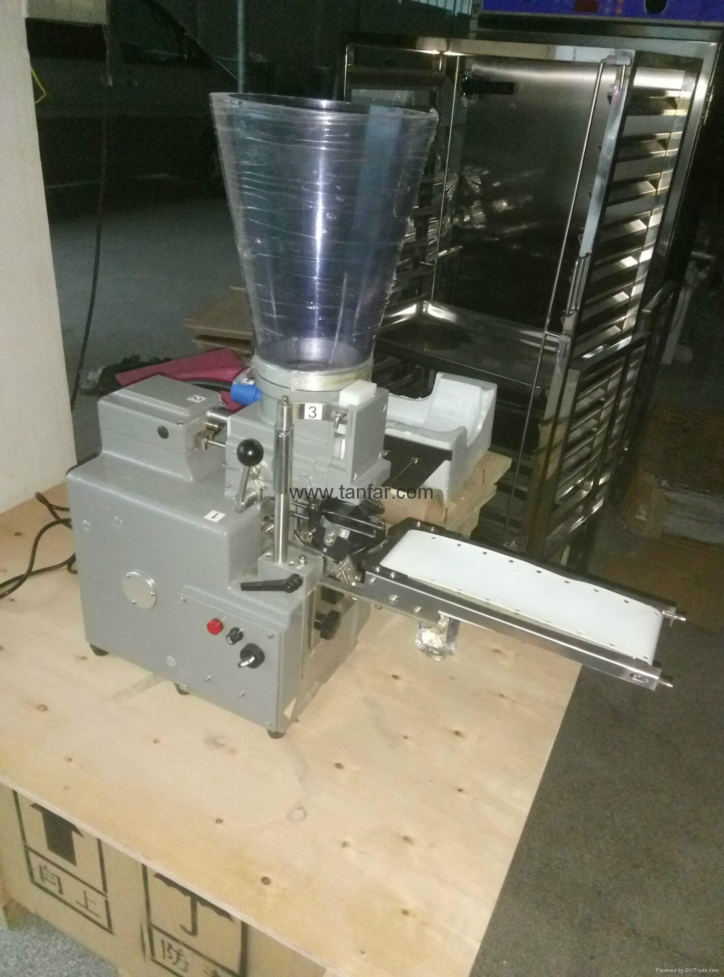 自动无烟回转串烧机 电热式烧烤机   烧烤炉 13