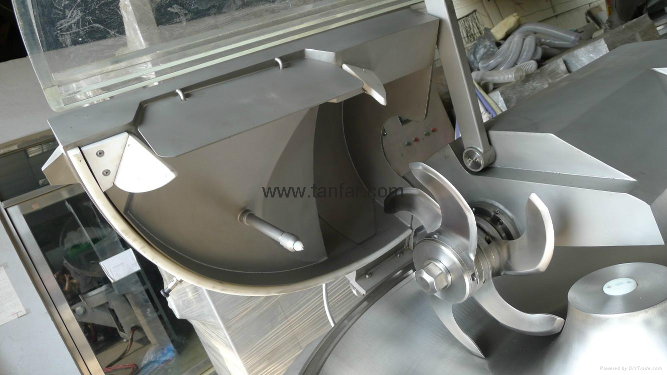 Small Size Dumpling Making Machine 8