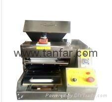 TANFAR Automatic Sushi Rice Ball Forming Machine TF-1002 11