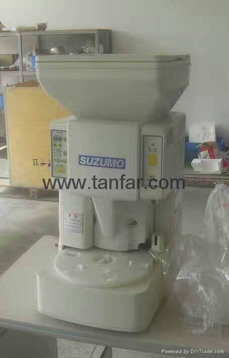 TANFAR Automatic Sushi Rice Ball Forming Machine TF-1002 12