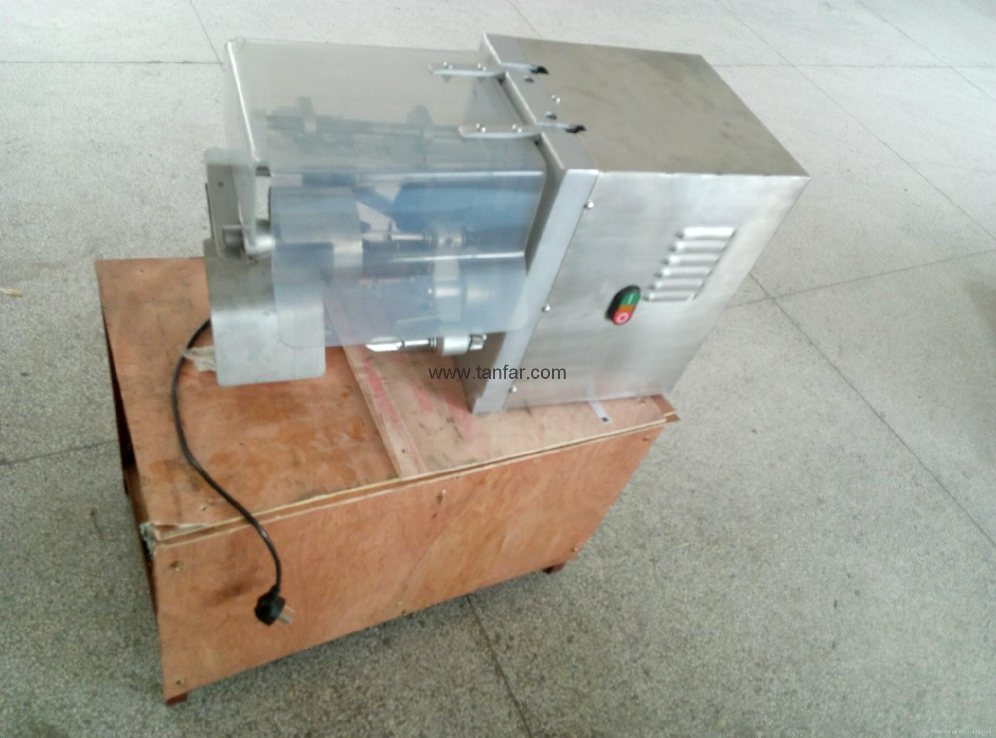 Suzumo SVC-ATC (Automatic Sushi Rolls Cutter) 16