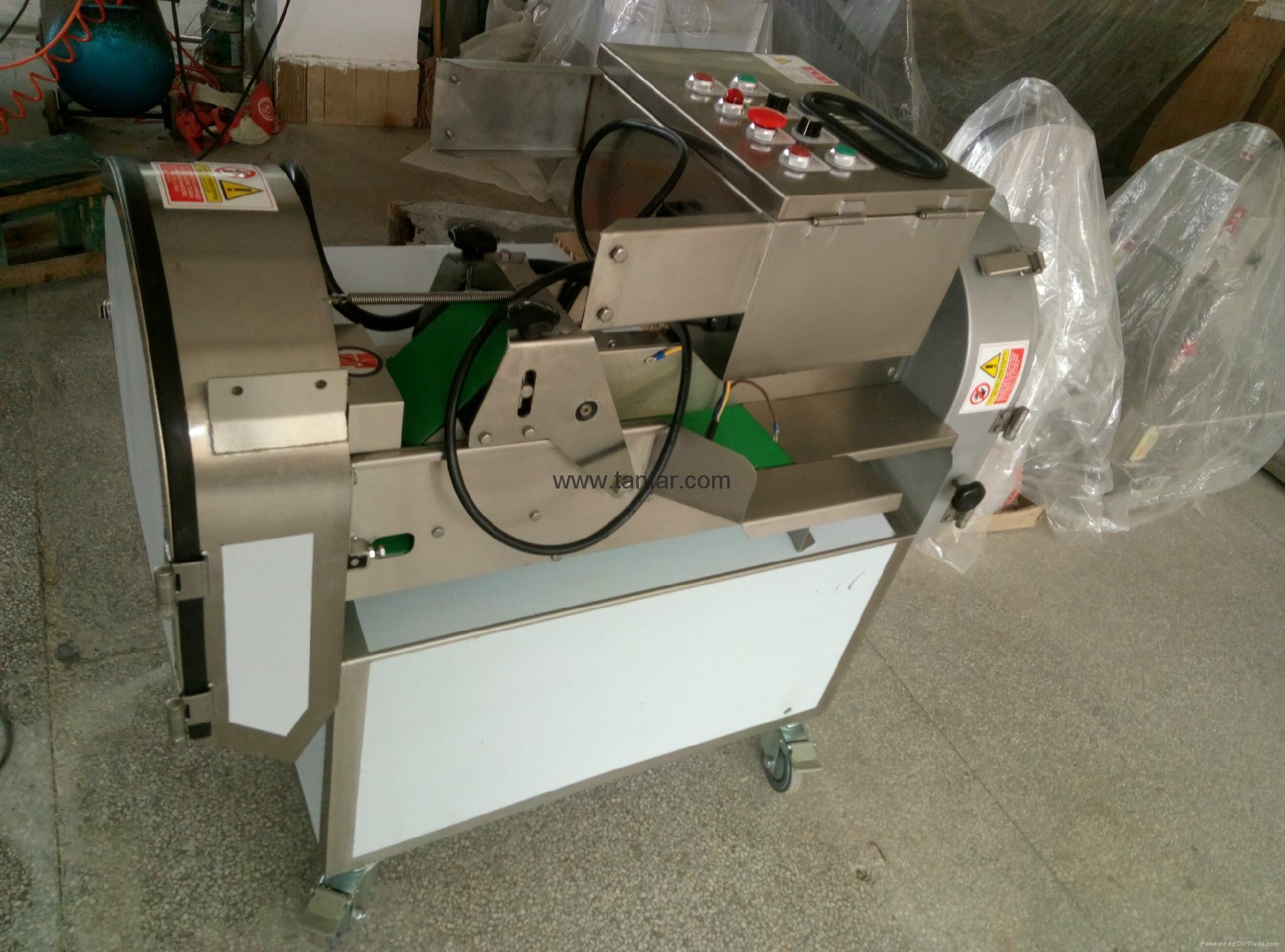 Suzumo SVC-ATC (Automatic Sushi Rolls Cutter) 19